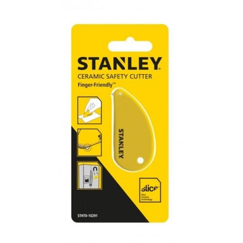 Nóż z bezpiecznym ostrzem ceramicznym Stanley 10291-STHT0