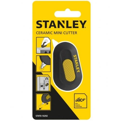 Nóż z wymiennym ostrzem ceramicznym Stanley 10292-STHT0