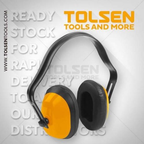 Nauszniki przeciwhałasowe TOLSEN 45083