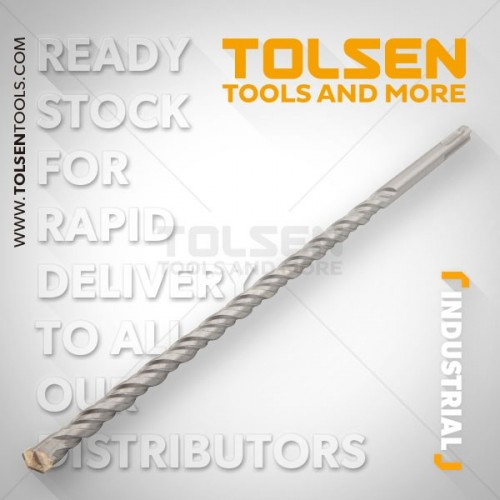 TOLSEN Wiertło sds+ 6x160mm