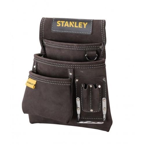 Kieszeń do pasa z uchwytem na młotek Stanley 80114-STST1