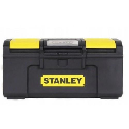 """Skrzynka narzędziowa 16"""" Basic Stanley 79-216-1"""