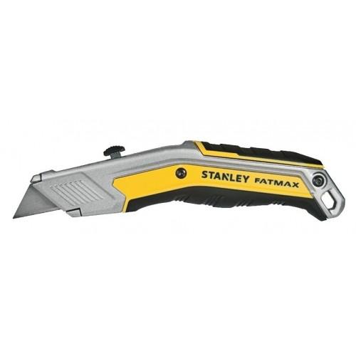 Nóż ostrze trapez chowane metalowy Stanley 10288-FMHT0
