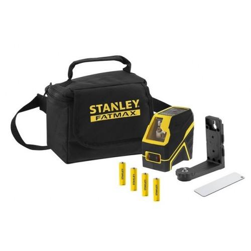 Laser krzyżowy ST FM CL czerwony Stanley 77585-FMHT1