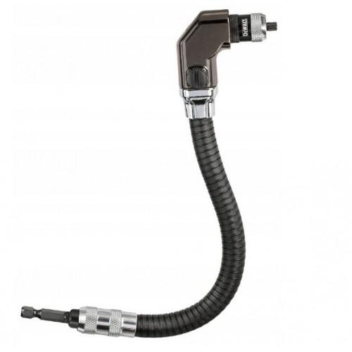 Giętki adapter do wkretarki DeWALT DT70621-QZ