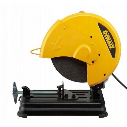 Przecinarka tarczowa do metalu 355mm  2300W DeWALT D28730-QS